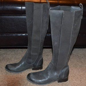 JESSICA SIMPSON Radforde Tall Riding Boots 6.5